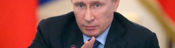 О чём Путин предупредил Украину