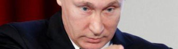 Владимир Владимирович в последний раз предупреждает...