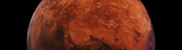 К Марсу на атомном ядре
