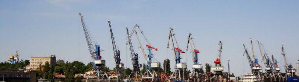 Кому принадлежит Азовское море?