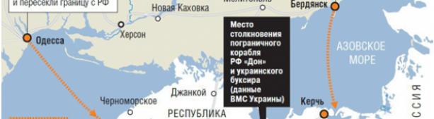 Последняя истерика Порошенко