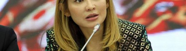 Власти Швейцарии не хотят хранить у себя 800 миллионов франков Гульнары Каримовой, дочери покойного узбекского президента.