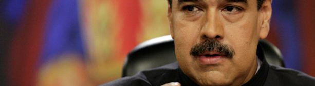 Мадуро обвинил США в подготовке госпереворота в Венесуэле