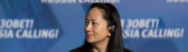 Мэн Ваньчжоу, задержанная в Канаде, имела как минимум семь паспортов