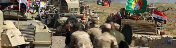 Сводка боевых действий в Сирии за 10 декабря от ANNA News