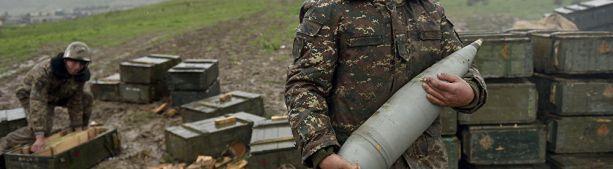 Два слова о военных базах и зонах влияния