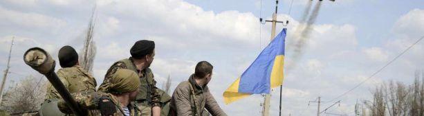 Киев собрался прощаться с Донбассом