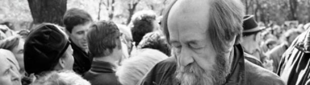 Злободневный Солженицын: о войне между Россией и Украиной