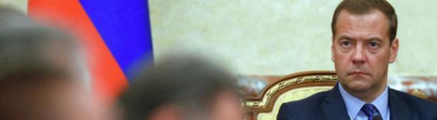 Медведев предрек скорое наступление в России «эры судов»
