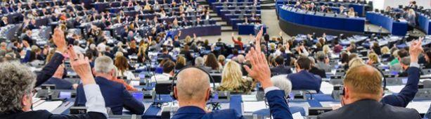 Европарламент выступил против «Северного потока – 2»