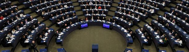 Еврокомиссия начала сбор заявок на гранты в €5,9 млн для борцов за права человека в РФ