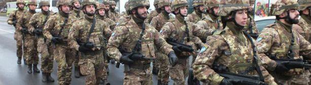 Британский спецназ «SAS» прибыл в зону боевых действий на Горловском направлении