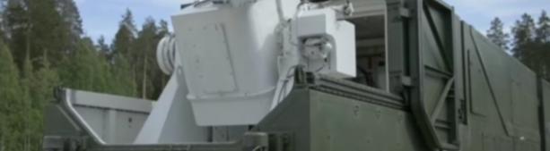 Лазерный комплекс «Пересвет» принят на боевое дежурство — Шойгу