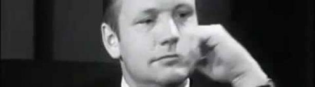 Лингвистический анализ интервью Нила Армстонга (1970). Вердикт - Армстонг врет.