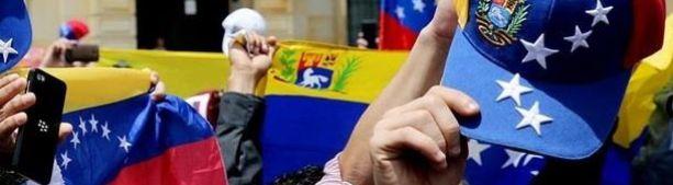 Москва раскритиковала Вашингтон за посягательство на суверенитет Венесуэлы