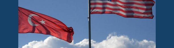Турция не получит наследство «американского бога» в Сирии. Геворг Мирзаян-
