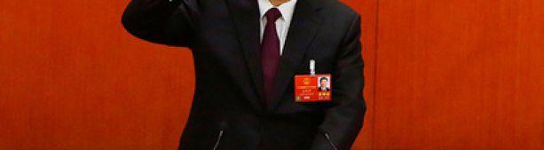Как Си Цзиньпин спас Китай и КПК от горбачевщины