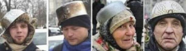 Сегодня - 16 января - памятная дата в истории Украины.
