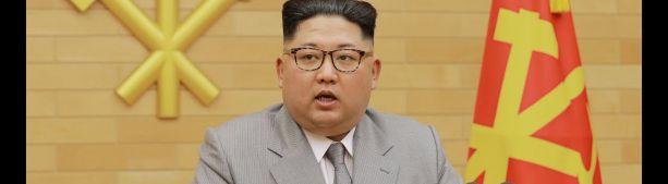 Новогодняя речь Ким Чен Ына и установки на 2019 год
