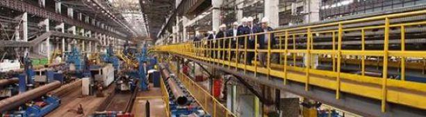 Промышленность России: итоги 2018 года