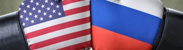 Кратко о России, США и текущем моменте