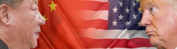 Cкоординированная атака против Китая и место в ней вмешательства США в дела Венесуэлы