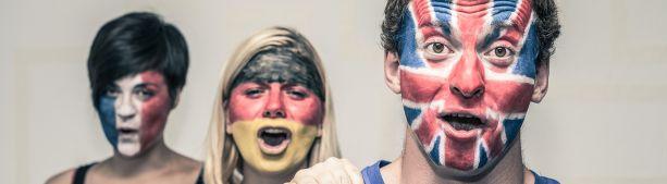 Будет ли новая война в Европе? Мнение европейцев