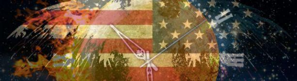 Ближний Восток: гаснущая звезда США