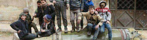 Сводка боевых действий в Сирии за 11-12 февраля от ANNA-News