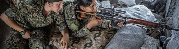 Сводка боевых действий в Сирии за 13 февраля от ANNA-News
