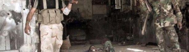 Сводка боевых действий в Сирии за 14 февраля от ANNA-News