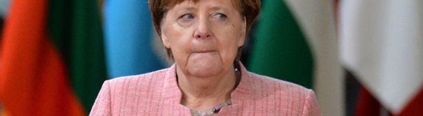 Внешнеполитическое завещание Меркель в Мюнхене
