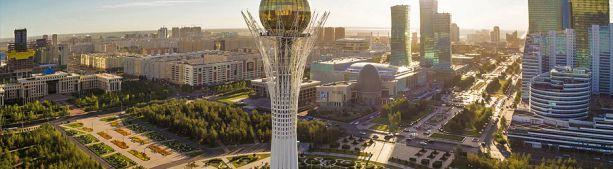 Для чего США наращивают численность дипломатов в Казахстане?