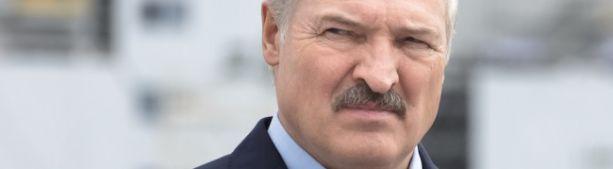 Интервью А. Лукашенко американской журналистке 2017 год.