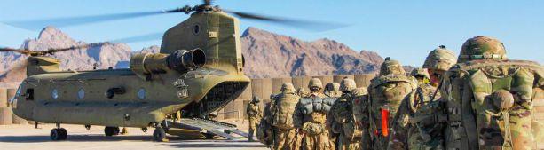 Американские сенаторы предложили объявить победу США в Афганистане