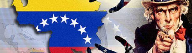 США обкатывают в Венесуэле новую стратегию войны с Россией