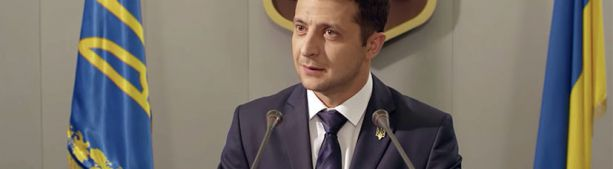 Президентом будет - Зеленский, премьер-министром (канцлером) - Тимошенко