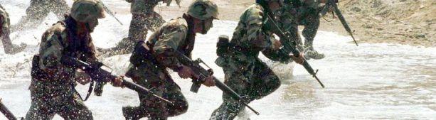 НАТО перебрасывает войска