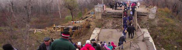 Мост, остановивший русские танки