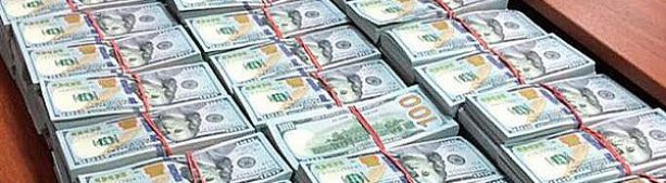 С зарубежных счетов Венесуэлы похитили 30 миллиардов долларов