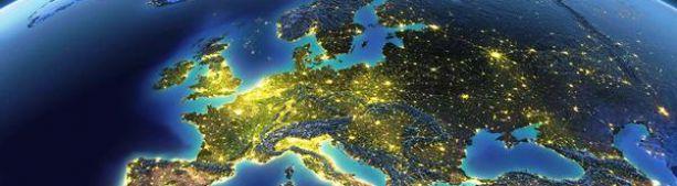 Современный внешнеполитический расклад. Основные игроки. Европа. (Часть 2)