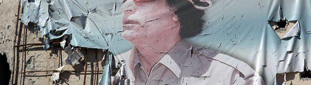 Проклятие Каддафи: рынок нефти на грани взрыва