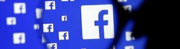 У Цукерберга отжимают Фейсбук