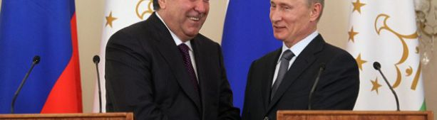 Рахмон-Путин