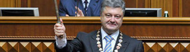 Порошенко получит контроль над бюллетенями на выборах