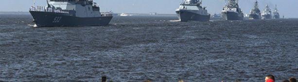 Феникс (Китай): зачем российский военный корабль-невидимка прибыл в Китай?