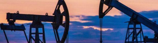 Что будет с нефтью там - видение из У