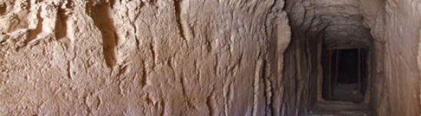 Мегаполис древней цивилизации золотодобытчиков найден в Африке