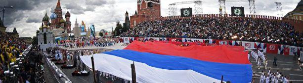 Для русских за рубежом назначен «день икс»