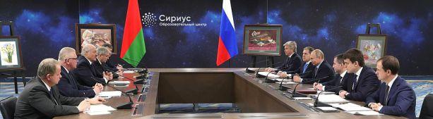 К белорусскому вопросу